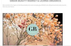 Organic, Green, Beauty, Beauty Illustration