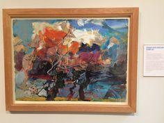 Duncan Shanks Hunterian Gallery