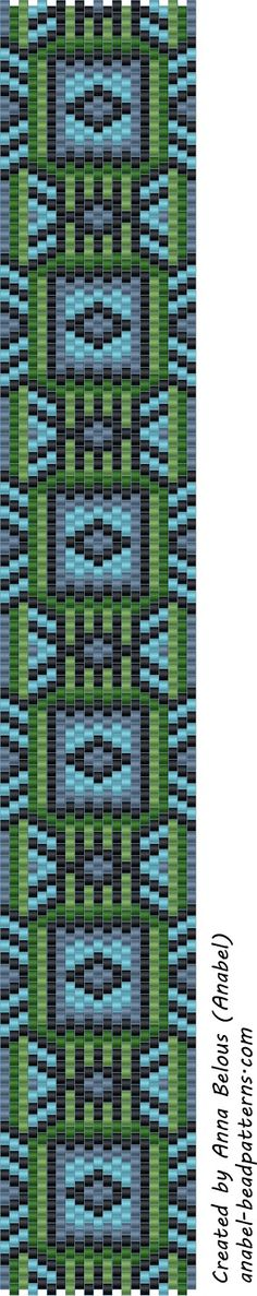 BLOG http://www.anabel-beadpatterns.com/2013/07/blog-post_9.html