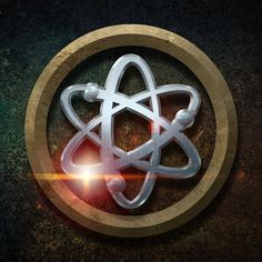 DC's Legends of Tomorrow Icons Revealed - The Atom