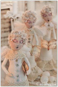 Cat-arzyna: Choir of Angels