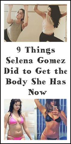 Are you looking for exercises that will keep your heart rate up and shape your body? Well, you're in the right place. Amy Davis, Selena Gomez's coach created this effective 30 minute workout just for her.