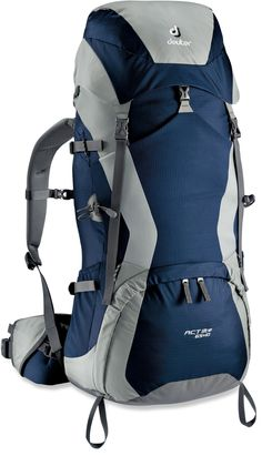 Deuter Backpack Backpacking Gear, Camping And Hiking, Camping Gear,  Backpacking Backpacks, Camping c29b9288927