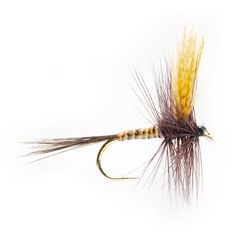Just found this Gordon Dry Fly - Quill Gordon -- Orvis on Orvis.com!