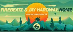 Release: Firebeatz & Jay Hardway – Home [Spinnin Records] - HousePlanet