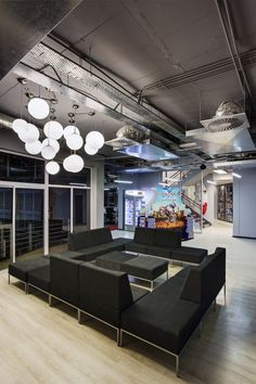 Red Bull – Cape Town Headquarters Office, South Africa