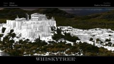 Whiskytree Showreel 2013