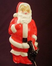 images of vintage christmas blow molds - Bing Images