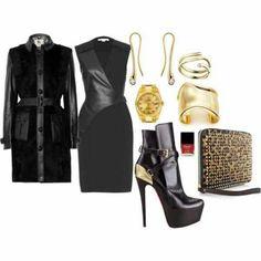 Fashion Friday...