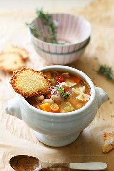 10 Healthy Soup Recipes to Warm You Up