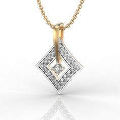 Star Of Venus Pendant Gold Pendant, Diamond Pendant, Diamond Jewelry, Silver Jewelry, Arrow Necklace, Gold Necklace, Diamonds And Gold, Purple Gold, Venus