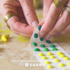 How to Make DIY Candy Earrings