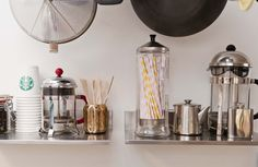 Joy the Baker's Tiny, Adorable, and Organized Kitchen — Kitchen Tour | The Kitchn