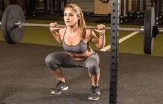 9 Simple Tips For Building Knockout Legs! - Bodybuilding.com