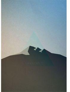 """Landscape"" in Prints"