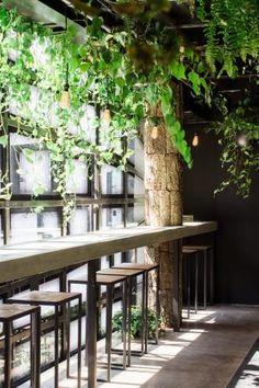 Seating Bar @ Lunch Garden                                                                                                                                                                                 Más