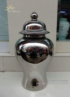 Alibaba グループ | AliExpress.comの 花瓶 からの 小売中国ハンドペイントソリッドカラーセラミック生姜瓶たくさんの色についてH35~40cmxw19cm、 maded手、 寸法公差は、 許可されてい。メッセージを残してください私達に知らせにどの色をご希望の 中の 小売中国ハンド塗装固体色セラミック生姜瓶色が たくさん