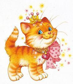 Queen Kitten