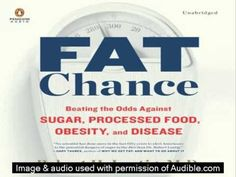 In the late when the government mandated we get the fat out of our food, the food industry responded by pouring more sugar in. The result has been a perfect storm, disastrously altering our biochemistry and driving our eating habits out of our contr Nutrition Education, Diet And Nutrition, Food Film, Leptin Resistance, American Diet, Biochemistry, Food Industry, Life Science, Audio Books