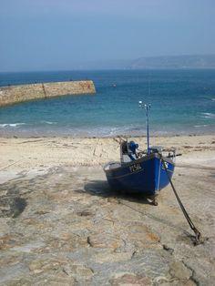 ✔ Sennen Cove, Cornwall - my spiritual home