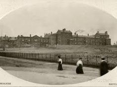 workhouse - Ashton under lyne