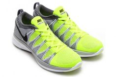 This New Nike Flyknit Lunar2 Colorway Makes Us Want to Hit the Track - YuckSauce.Com #WTYuck - http://yucksauce.com/this-new-nike-flyknit-lunar2-colorway-makes-us-want-to-hit-the-track/