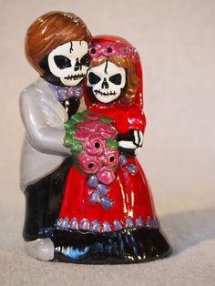 Disturbing Porcelain Figurines (UPDATE) : disturbing porcelain figurines
