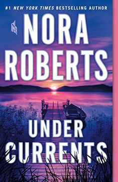 This Chick Read: Under Currents by Nora Roberts Nora Roberts Books, Sylvia Day, Vampire Diaries Stefan, Christine Feehan, Vampire Books, Michael Trevino, Eric Northman, Horror Books, Recital