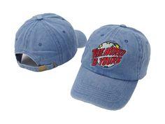 TorontoFinds Custom dad Hats 100/% Cotton Rapper//Hiphop Brimmed Adjustable Baseball Cap in Black