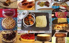 Toutes mes recettes d'Octobre sur lapopotedelsa.fr
