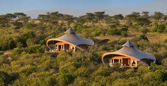 mahali mzuri safari camp in kenya