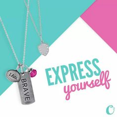 Express yourself! Fill in the blank... I am ________!<3