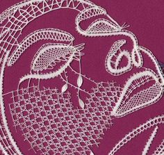 Bruges Lace, Bobbin Lace, Creations, Embroidery, Sewing, Blog, Inspiration, Crochet, Voici