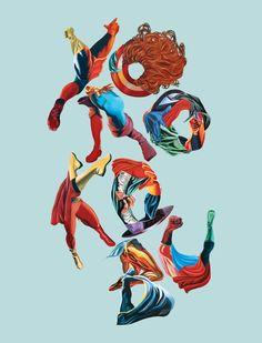 Spider-Man Issue 1 Enmarcado /& Paspartú Estampado
