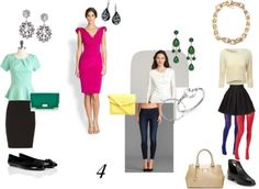Shopping for Bright Spring