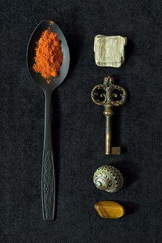 masala by jardinoMe, via Flickr