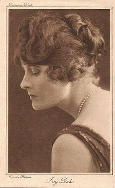 Ivy Duke 1896–1937 (