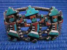 Kachina Bracelet