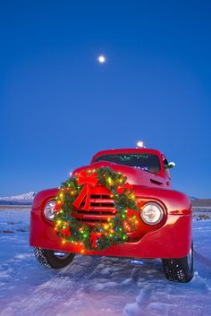90 Best Christmas Cars Trucks Images Christmas Things Christmas