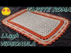TAPETE ROMA #LUIZADELUGH - YouTube