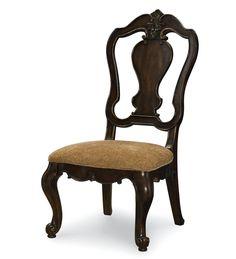 La Bella Vita Side Chair (Set of 2)
