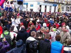 Carnaval dans les quartiers