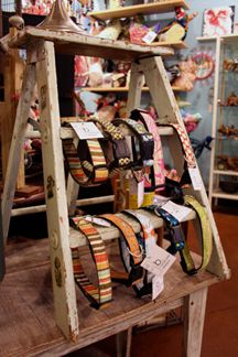visual merchandising belts - Google Search