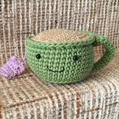 Anyone for tea? Straw Bag, Tea, Knitting, Crochet, Gifts, Bags, Things To Sell, Fashion, Handbags