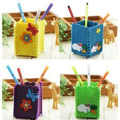 Pencil holders 4 kids
