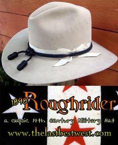 91e40e1347f Cowboy Hats Archives - The Last Best West