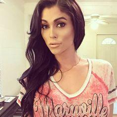 """Cmon #maryville !!! #trans #transgender #makeup #glam"""