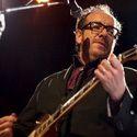 Elvis Costello....