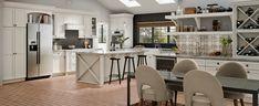 Welcome - Masco Cabinetry Info Green Kitchen Walls, New Kitchen, Kitchen Decor, Kitchen Cabinets And Granite, Green Cabinets, Countertop, Free Kitchen Design, Kitchen Showroom, Loft Spaces