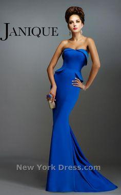 Janique C1167 Dress - NewYorkDress.com